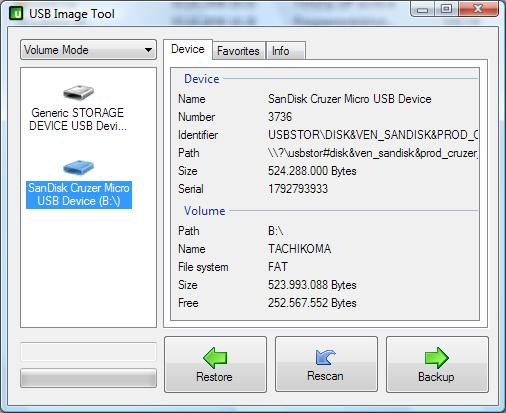 Paypal Mobile Card Reader >> alex's coding playground » USB Image Tool